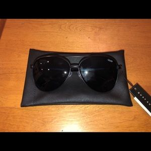 Black Quay Aviators